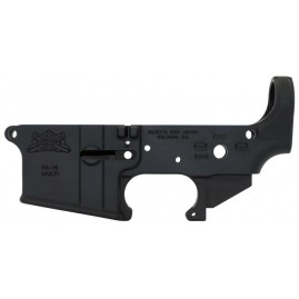 Palmetto State Armory (PSA) AR-15 stripped lower receiver, on sale now at Patriot Pawn & Gun.